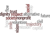 Wordle: civil society